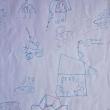 Nigeria, disegni dei bimbi in fuga da Boko Haram: morti decapitati, asce... FOTO 4