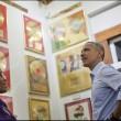 "Giamaica, Barack Obama visita museo Bob Marley: ""Ho tutti i suoi dischi"