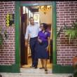 "Giamaica, Barack Obama visita museo Bob Marley: ""Ho tutti i suoi dischi08"