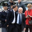 """Renzi incontra operai Whirpool-Indesit: """"Parlo io con l'azienda"""". Poi vede anche De Luca5"""