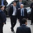 """Renzi incontra operai Whirpool-Indesit: """"Parlo io con l'azienda"""". Poi vede anche De Luca04"""
