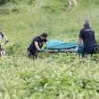 Mario Pergoletti, truccatore di scena ucciso: ipotesi rapina dopo incontro sessuale FOTO06