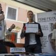 """Rocco Siffredi testimonial Animalisti Italiani: """"Pene più dure a chi li maltratta02"""