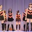 Video YouTube - Russia, ballerine minorenni: twerking con i colori patriottici4
