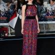 """Scarlett Johansson alla prima di Avengers: """"Le vere eroine sono le mamme17"""