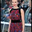 """Scarlett Johansson alla prima di Avengers: """"Le vere eroine sono le mamme10"""