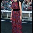 """Scarlett Johansson alla prima di Avengers: """"Le vere eroine sono le mamme09"""