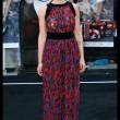 """Scarlett Johansson alla prima di Avengers: """"Le vere eroine sono le mamme07"""