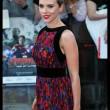 """Scarlett Johansson alla prima di Avengers: """"Le vere eroine sono le mamme06"""