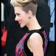 """Scarlett Johansson alla prima di Avengers: """"Le vere eroine sono le mamme05"""