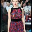 """Scarlett Johansson alla prima di Avengers: """"Le vere eroine sono le mamme04"""