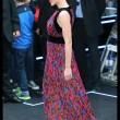 """Scarlett Johansson alla prima di Avengers: """"Le vere eroine sono le mamme03"""