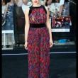 """Scarlett Johansson alla prima di Avengers: """"Le vere eroine sono le mamme02"""