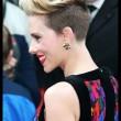 """Scarlett Johansson alla prima di Avengers: """"Le vere eroine sono le mamme"""