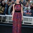 """Scarlett Johansson alla prima di Avengers: """"Le vere eroine sono le mamme15"""