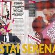 Stefania Pezzopane: Simone Coccia Colaiuta bacia la sexy star Serena Rinaldi FOTO