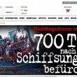 Naufragio Canale Sicilia, circa 700 migranti morti123