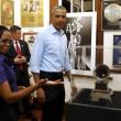 "Giamaica, Barack Obama visita museo Bob Marley: ""Ho tutti i suoi dischi05"