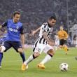 Juventus - Monaco 05