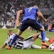 Juventus - Monaco 06