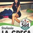 Stefania La Greca, sexy candidata in campo con Caldoro 3