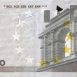 Stefanos, artista che disegna su banconote euro i morti suicidi per crisi FOTO 3