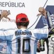 Marc Marquez-Valentino Rossi (8)
