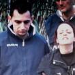 Veronica Panarello e Davide Stival (foto Ansa)