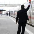 Germania, treni fermi sei giorni per sciopero FOTO 04