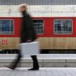 Germania, treni fermi sei giorni per sciopero FOTO 07
