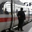 Germania, treni fermi sei giorni per sciopero FOTO 09