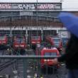 Germania, treni fermi sei giorni per sciopero FOTO 018