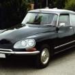 DS, 60 anni di storia: Parigi celebra la mitica auto 01