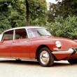 DS, 60 anni di storia: Parigi celebra la mitica auto