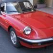 Spider vintage a grande richiesta sul web, la top ten: Duetto, Fiat 124... 03
