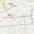 Sciopero scuola 5 maggio 2015: programma e percorsi città per città 01
