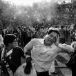 Heysel, Juventus ricorda tragedia. Bruxelles, minuto silenzio davanti stadio 02