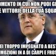 Frosinone in Serie A, tifosi contro Lotito: magliette, striscioni... 03