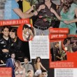 Belen Rodriguez vede Fabio Borriello a casa sua: altro sgarbo a Emma Marrone? 02