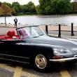 DS, 60 anni di storia: Parigi celebra la mitica auto 02