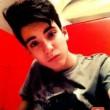 Gabriele Russo, morto in gita a Barcellona a 15 anni