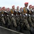 Mosca, parata per i 70 dalla fine della Seconda Guerra Mondiale FOTO-VIDEO (10)
