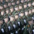 Mosca, parata per i 70 dalla fine della Seconda Guerra Mondiale FOTO-VIDEO (11)
