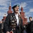 Mosca, parata per i 70 dalla fine della Seconda Guerra Mondiale FOTO-VIDEO (12)