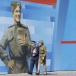 Mosca, parata per i 70 dalla fine della Seconda Guerra Mondiale FOTO-VIDEO (2)