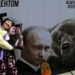 Mosca, parata per i 70 dalla fine della Seconda Guerra Mondiale FOTO-VIDEO (4)