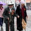 Mosca, parata per i 70 dalla fine della Seconda Guerra Mondiale FOTO-VIDEO (5)