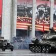 Mosca, parata per i 70 dalla fine della Seconda Guerra Mondiale FOTO-VIDEO (6)