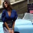 """Madalina Ghenea e il suo lato B: FOTO della bomba sexy di """"Youth""""04"""