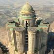 Abraj Kudai, in Arabia Saudita l'hotel più grande al mondo04